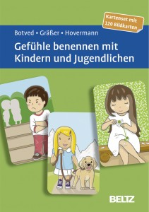 Cover Gefühle benennen